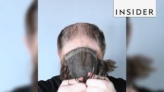 Download Have A Full Head Of Hair In Seconds Video