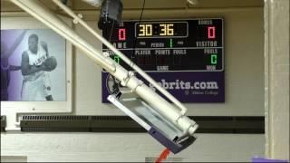 Download Albion College men's basketball vs. Alma (Jan. 21, 2017) Video