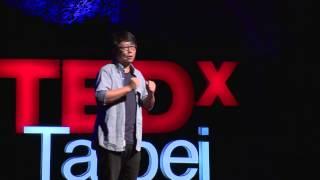 Download 找回堅強的理由:楊力州 (Li-Chou Yang) at TEDxTaipei 2013 Video