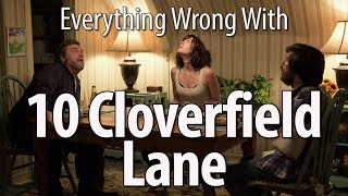 Download Everything Wrong With 10 Cloverfield Lane In 10 Minutes Or Less Video
