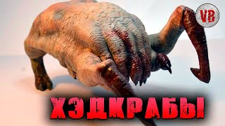 Download Все о Хэдкрабах [Half-Life] Video