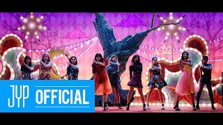 Download TWICE ″YES or YES″ M/V Video