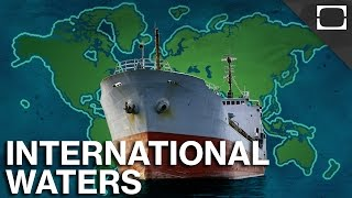 Download What Laws Apply In International Waters? Video