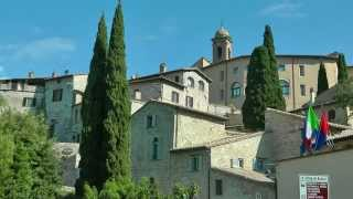 Download ITALY Assisi, Umbria (HD-video) Video