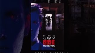 Download Class Of 1999 II The Substitute Video