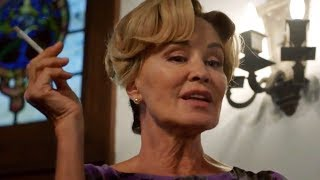 Download Jessica Lange RETURNS to American Horror Story With FULL Murder House Cast Video