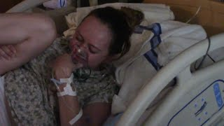 Download 17 and Pregnant    LABOR AND DELIVERY VLOG!!! Video