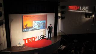 Download Domino effect: Jose Aguilar at TEDxLSE Video