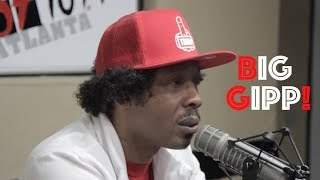 Download BIG GIPP: Escaping Murder Attempt, Goodie Mob, Pimp C, 2pac, And More Video