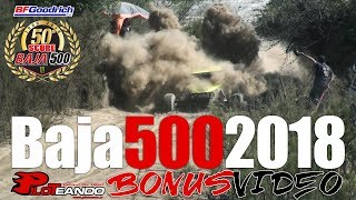 Download Score Baja 500 2018 Mixed categories by Piloteando.tv (Bonus Video) Video