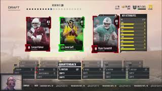 Download MADDEN 18 MUT DRAFT CHAMPIONS FIRST DRAFT OF THE YEAR - RATE MY DRAFT Video