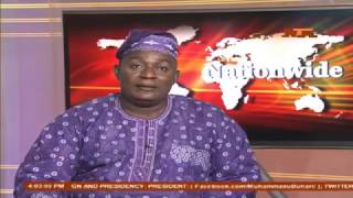 Download NTA Nationwide News 19/01/2016 Video