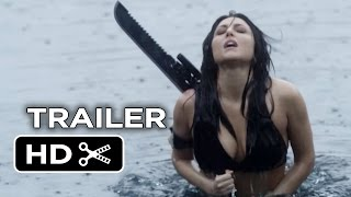 Download Sharknado 3: Oh Hell No! Official Extended Trailer (2015) - Sci-Fi Action Comedy HD Video