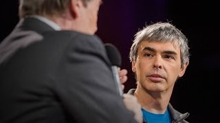 Download Where's Google going next? | Larry Page Video