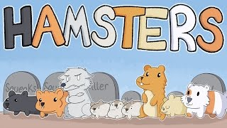 Download Our Hamsters Video