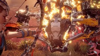 Download Horizon Zero Dawn Tips and Tricks for KILLING CORRUPTED ENEMIES (Horizon Zero Dawn tipps) Video