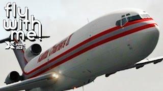 Download X-Plane 10 - In-Flight Emergency! Video