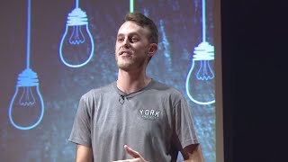 Download Doers, Dreamers, and the Differences Between Them   Joshua York   TEDxLivoniaCCLibrary Video