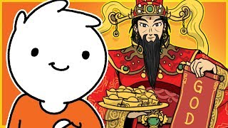 Download 10 Mind-Blowing Chinese Gods and Their Origins Video