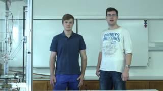 Download Stoll Azubis engagieren sich für den Blue Competence Wettbewerb Video