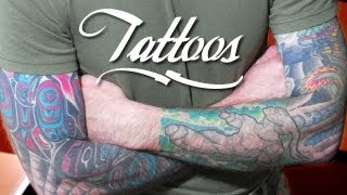 Download Are Tattoos a Sin? #537 Video