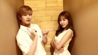 Download Kim NamJoo(김남주) (Apink(에이핑크)), Yook SungJae(육성재) (BTOB(비투비)) Photograph(사진) Video