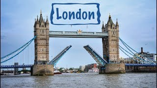 Download London City | The United Kingdom Video