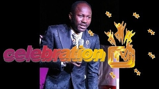 Download LIVE ″JEHOVAH THE DOCTOR″ Healing & Deliverance Service With - Apostle Johnson Suleman Video
