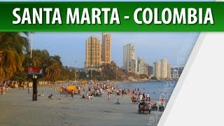 Download Santa Marta - Colombia / Turismo en Colombia / Cosmovision Video