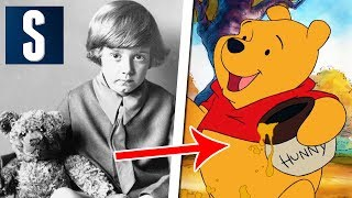 Download The Messed Up Origins of Winnie the Pooh | Disney Explained - Jon Solo Video