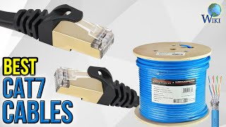 Download 6 Best Cat7 Cables 2017 Video