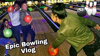 Download VLOG: Bowling After Dark Got Serious! | Lit Rap Music Playlist 2018 Video