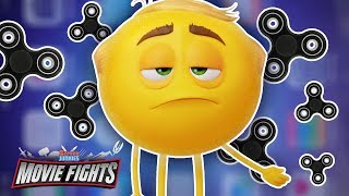 Download Pitch a Worse Movie Than The Emoji Movie!! - MOVIE FIGHTS!! Video