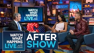 Download After Show: Naomi Campbell On Mentoring Kaia Gerber | WWHL Video