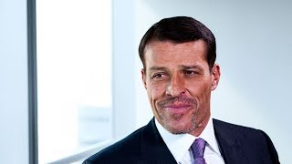 Download Tony Robbins on the Psychology and Skills of Exceptional Leaders Video