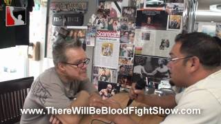 Download Freddy Roach: ″Mayweather is the easiest fight!″ Video