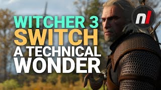 Download The Witcher 3 Is A Technical Wonder On Nintendo Switch | Preview Video