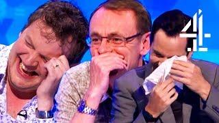 Download ″What's The F*****g Point?!″ | When Panel Shows Break Down | Best Of 8 Out Of 10 Cats Does Countdown Video