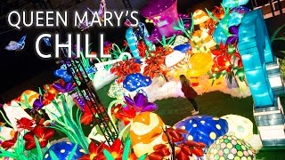 Download Queen Mary's Chill 2016: An Alice and Wonderland Adventure Video