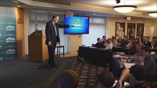 Download Dr. Burt Folsom LIVE from the Reagan Ranch Center Video