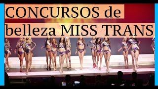 Download MISS TRANS 2016 Video