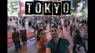 Download TOKYO JAPAN - TRAVEL GUIDE AND MUST SEE PLACES Video