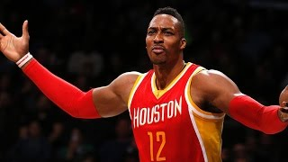 Download Dwight Howard Tries To Play Point-Guard, FAILS Miserably Video