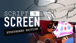 Download Miguel Sings ″Un Poco Loco″ | Script to Screen by Disney•Pixar Video
