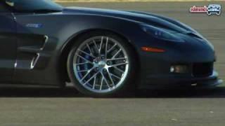 Download ZR1 Smokes GT-R   Chevy Corvette ZR1 vs. Nissan GT-R   Edmunds Video