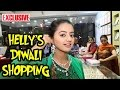 Download Helly Shah does the ″Dhanteras″ shopping with India-Forums Video