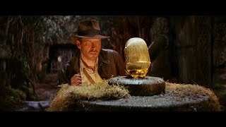 Download Indiana Jones and the Raiders of the Lost Ark - The Golden Idol Video