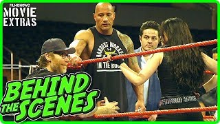 Download FIGHTING WITH MY FAMILY (2019) | Behind the Scenes of Dwayne Johnson WWE Movie Video