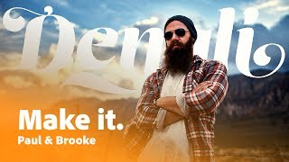Download Make It: Design. Photoshop Tips & Tricks from Paul Trani and Brooke Francesi | Adobe Creative Cloud Video