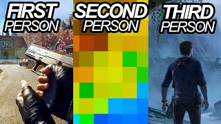 Download This Is What a ″Second-Person″ Video Game Would Look Like Video